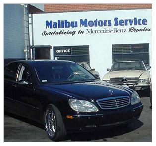Mercedes benz maintenance tips malibu motors mercedes for Mercedes benz service santa monica